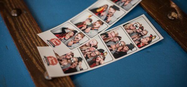 photobooth huren bruiloft - fotoprint