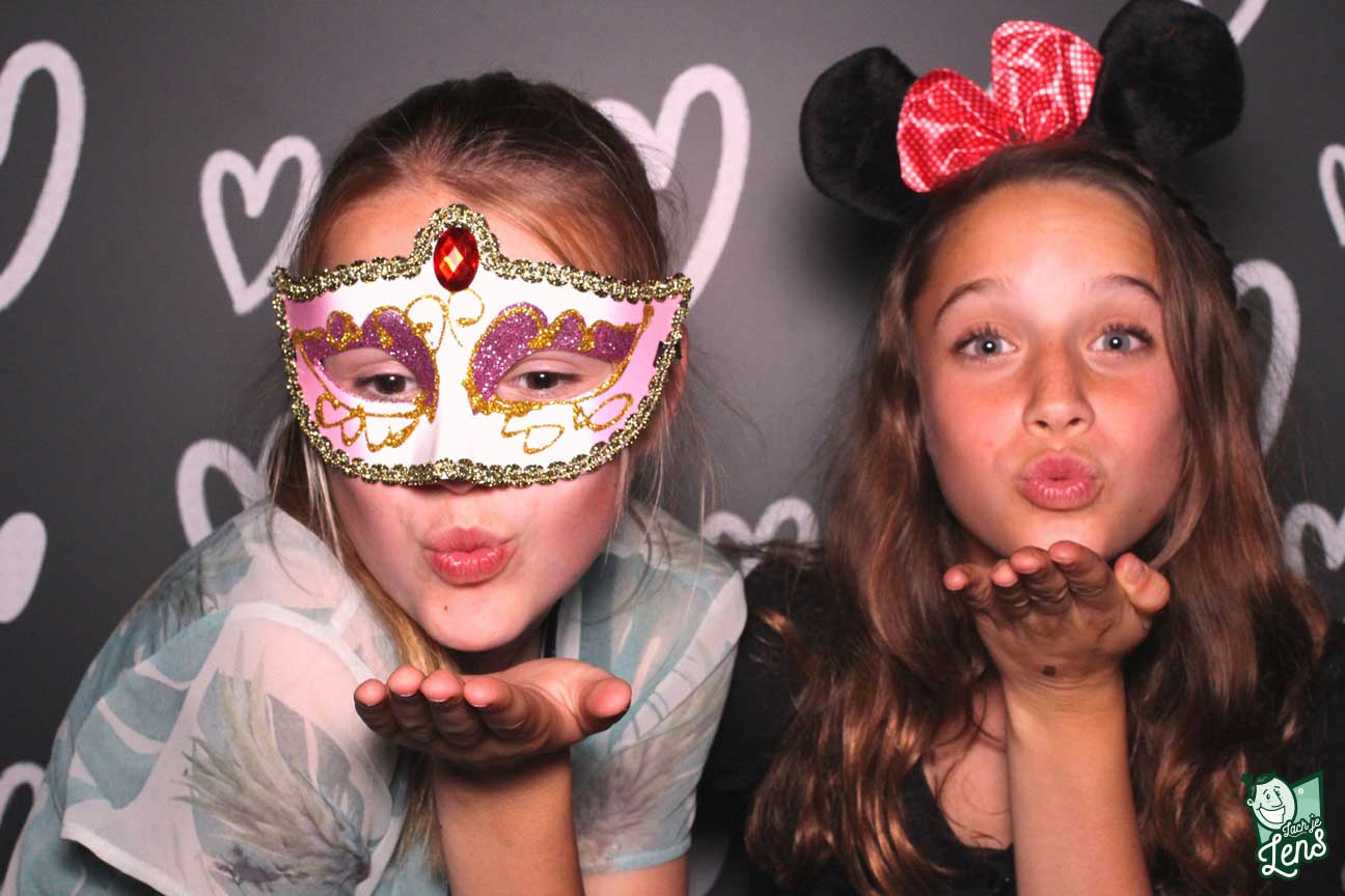 photobooth communie