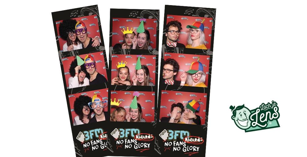 3FM photobooth