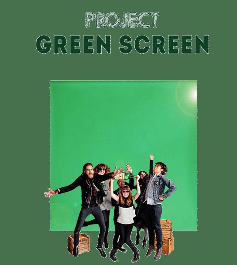 Green-Screen-meer-informatie